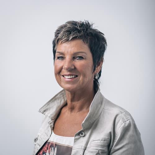 Anita van Elteren - QESH Medewerker