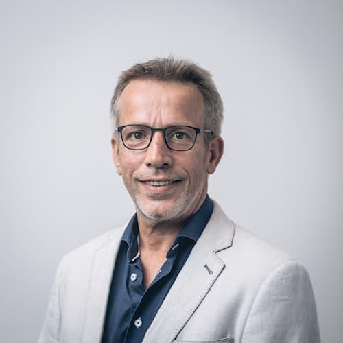 Eric van Dun