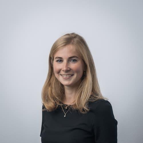 Georgine Dröge - QESH Medewerker