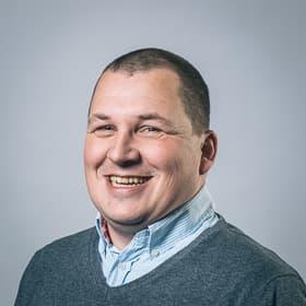Jaap van der Hek - QESH Medewerker