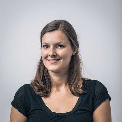 Nathalie Kastelein