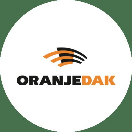 Oranjedak