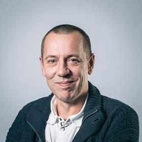 Ruben Zwakenberg